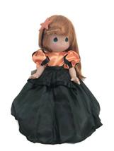 Precious Moments Disney Parks Exclusive Ariel Autumn Beauty Halloween 12... - $37.36