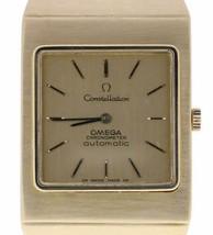 Omega Constellation swiss-automatic men Watch 351.8294 - $10,417.50
