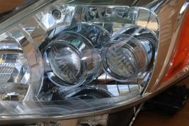 12-14 Toyota Prius-V Headlight Lamp Full LED Driver Left LH image 2