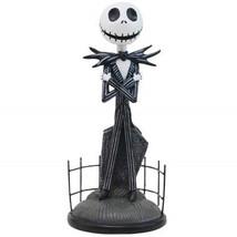 The Nightmare Before Christmas Jack Figure Bobble Head Figurine NEW UNUSED - $25.11