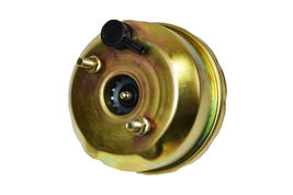 1964 65 66 Mustang Power Brake Booster, Master Cylinder for Automatic Trans image 5