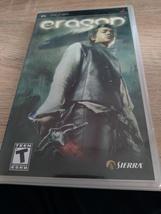 Sony PSP eragon image 1