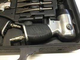DAPC DeVilbiss Air Power Company Air Tool Kit Case image 3