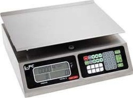 NEW 40 LBS. CAPACITY DELI FOOD MEAT COMPUTING  DIGITAL SCALE NO BUILT IN... - $169.00