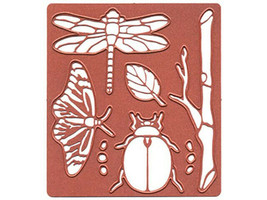 Spellbinders Bugs Die #s4-008