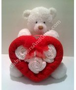 Valentine Diaper Cake - $68.00