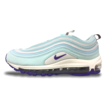 Womens Nike Air Max 97 Teal Tint/Summer White Lifestyle Running 921733 303 (NEW) - $149.99