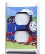 Outlet Switch Plate Cover of Thomas the Tank Engine - $6.75