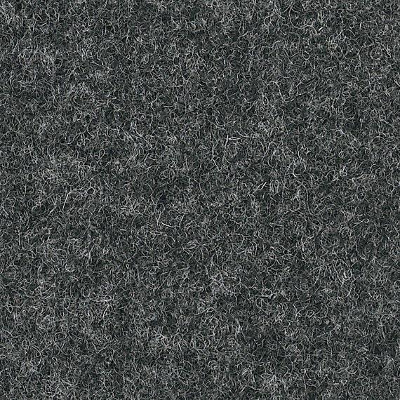 1 yards Camira Upholstery Fabric Blazer MCM Wool Silcoates Gray CUZ30 RN