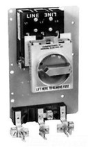 THMR3121 HEAVY DUTY DISCONNECT SWITCH - IND FUSIBLE COMP - $342.18