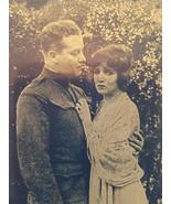 Vintage I'm Glad I Can Make You Cry, Jack McShane, WWI sheet music,1918 - $16.36