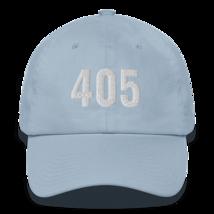 Toby Keith 405 Hat / 405 Hat / 405 Dad hat image 9