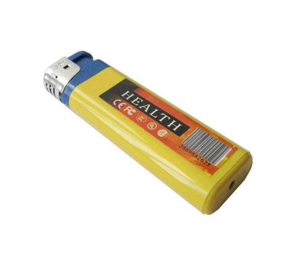 New Lighter Digital DVR Hidden Camera Camcorder Video Photo Recorder USB Mini DV for sale  USA