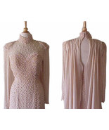 5000 Long Sleeve Mother of Bride Dresses / Plus... - $669.38