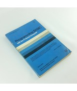 Texas Instruments Programming Basic with the TI Home Computer Book 1979 ... - $29.99