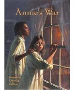 Annieswarbook thumbtall