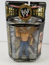 """""""SuperStar"""" Billy Graham WWE Jakks Classic Superstars Collector Series L... - $51.23"""