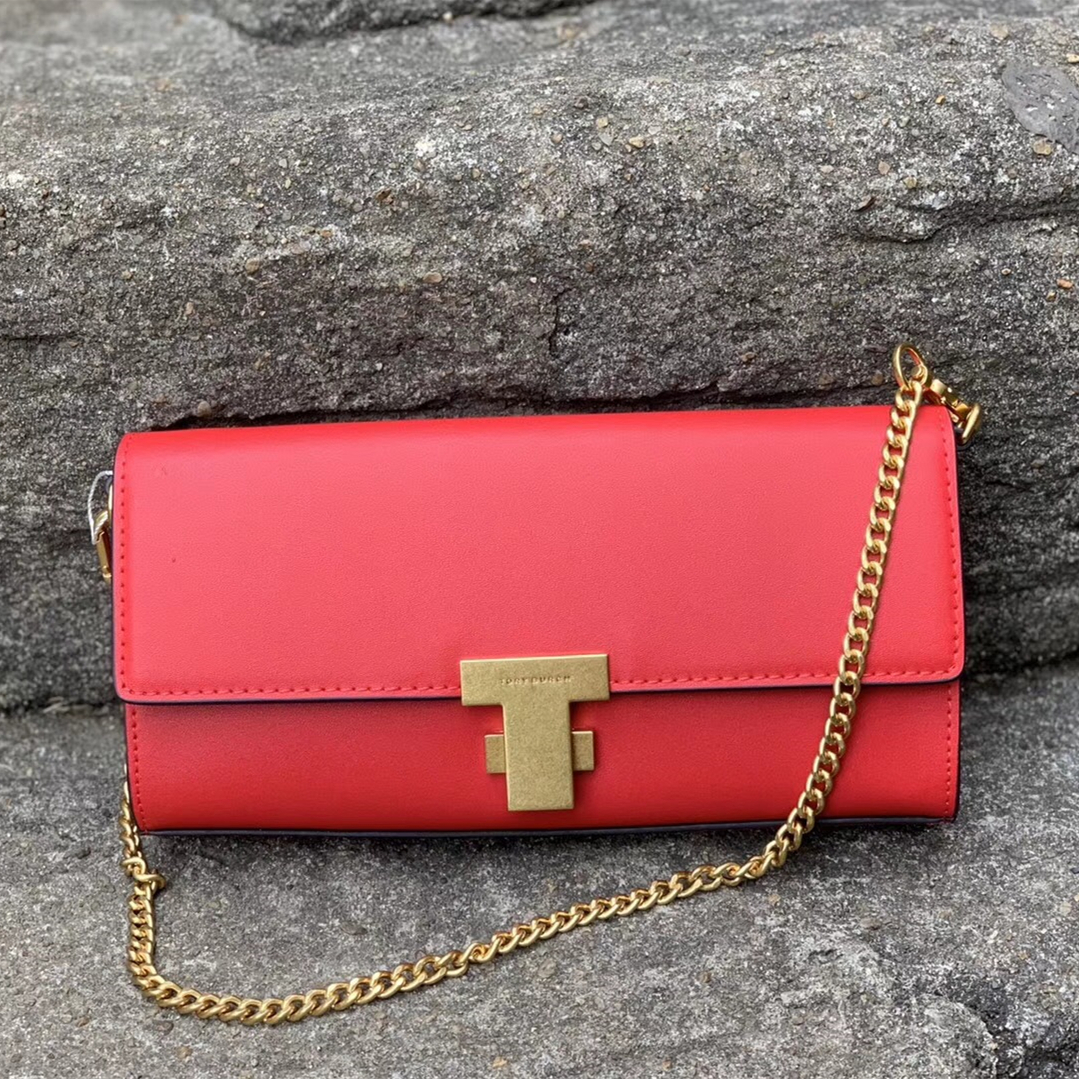 Nwt Tory Burch Juliette Clutch And 50 Similar Items