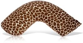 Luna Lullaby Bosom Baby Nursing Pillow, Giraffe - $52.46