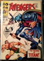 Avengers (1963) # 50 FINE Condition Marvel Comics - $69.99
