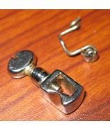 Brother Coronado Empress Needle Clamp w/ Screw-In Thread Guide - $7.50