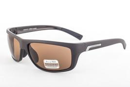 Serengeti Assisi Matte Brown / Polarized Phd Drivers Sunglasses 7996 - $175.42