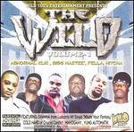 The Wild Vol. 1   Various Artists