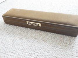 Longines Old Watch Box - $227.70