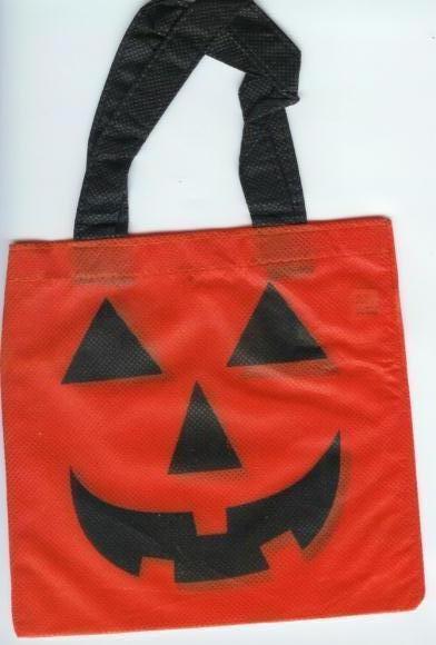 Halloweentote