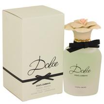 Dolce Floral Drops by Dolce & Gabbana Eau DE Toilette  1.7 oz, Women - $37.49