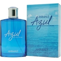 ANIMALE AZUL by Animale Parfums - $30.00