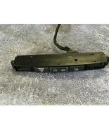 Chrysler Hazard Wiper Switch Assy Dodge P04685925AC - $26.10