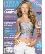 Cosmopolitan Magazine June  2000 - $14.00