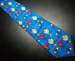 Tie ralph marlin rm style i love grandpa repeat on blues 02 thumb155 crop