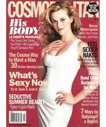 Cosmopolitan Magazine July  2001 - $14.00
