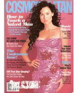 Cosmopolitan Magazine April 2000 - $14.00