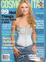 Cosmopolitan Magazine December 2001 - $14.00
