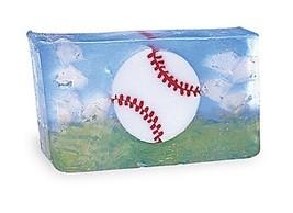 Primal Elements Soap Loaf, Baseball, 5-Pound Cellophane - $53.25