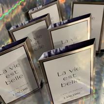 La Vie E'st Belle 6x 1.2mL Vials With Original Card image 2