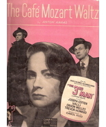 The Cafe Mozart Waltz - $35.00