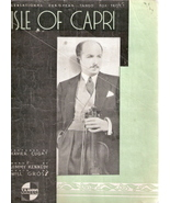 Isle of Capri - $17.00