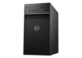 Dell 3640,  Core i7-10700, 16 GB RAM, 512 GB SSD, Windows 10 Pro 64-bit - $1,627.99