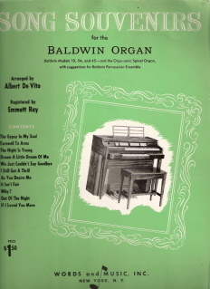 Sheetsongsouven