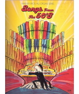 Songs From the 50'S ( All-Organ Series) - $11.00