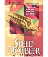 Speed Doubler For Macintosh and Power Macintosh - $10.00