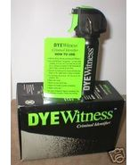 DyeWitness Criminal Identifier for Personal Protection - $10.00
