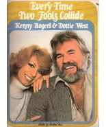 Every Time Two Fools Collide - $10.00