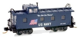 Micro Trains 10000310 USN 36' Caboose 2008 - $24.75