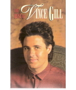 The Best of Vince Gill - $4.00