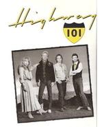 Highway 101 - $3.00